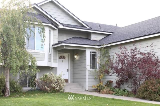 16023 N Franklin Street, Spokane, WA 99208 (#1679155) :: NW Home Experts
