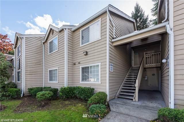 1839 S 286th Lane S-103, Federal Way, WA 98003 (#1679157) :: Ben Kinney Real Estate Team
