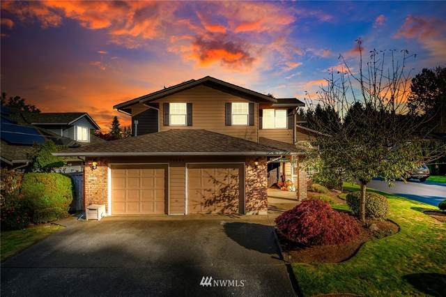 12625 37th Avenue SE, Everett, WA 98208 (#1679164) :: Mike & Sandi Nelson Real Estate
