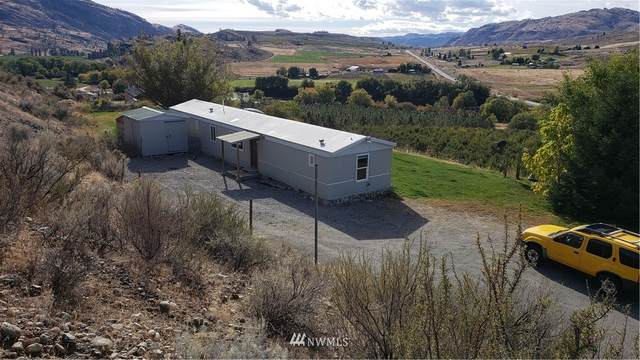 14 Bridge View Road, Tonasket, WA 98855 (#1679170) :: NW Home Experts