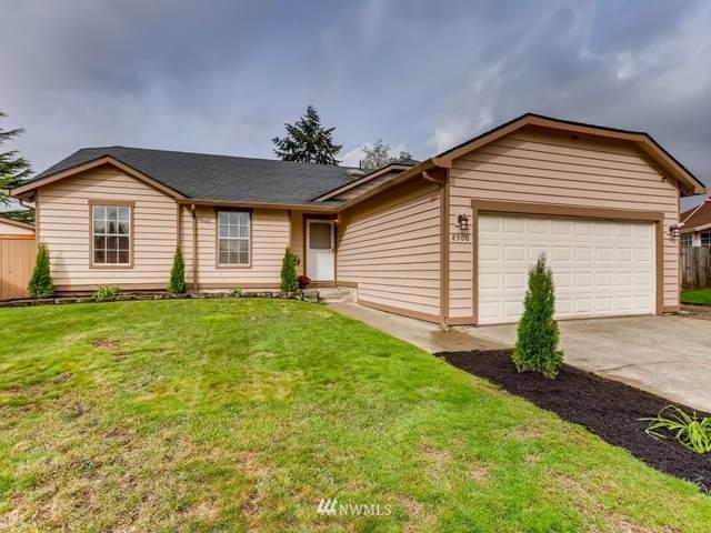 8906 8th Avenue W, Everett, WA 98204 (#1679171) :: NW Home Experts
