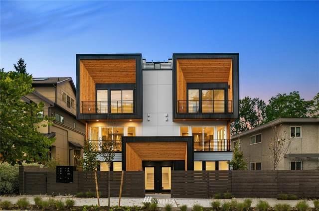 56 W Etruria Street, Seattle, WA 98119 (#1679172) :: Ben Kinney Real Estate Team