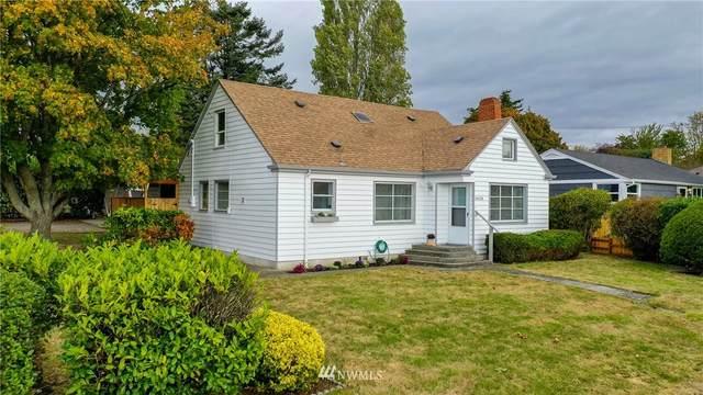 1420 SE 4th Avenue, Oak Harbor, WA 98277 (#1679179) :: Pickett Street Properties