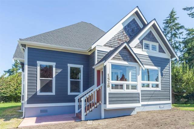 1528 Umatilla Avenue, Port Townsend, WA 98368 (#1679193) :: Becky Barrick & Associates, Keller Williams Realty