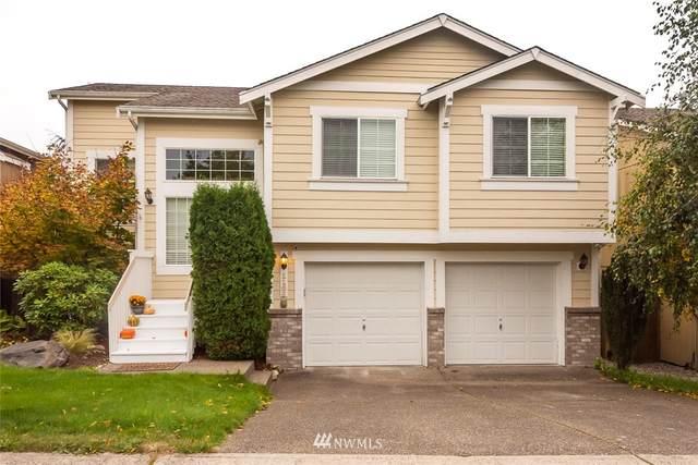 1128 Villanova Street NE, Olympia, WA 98516 (#1679206) :: Ben Kinney Real Estate Team