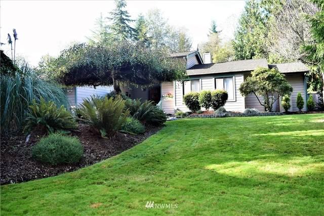 531 Pinecrest Drive, Port Townsend, WA 98368 (#1679209) :: Pickett Street Properties