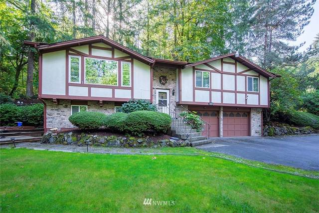 6716 Silver Springs Drive NW, Gig Harbor, WA 98335 (#1679218) :: Icon Real Estate Group