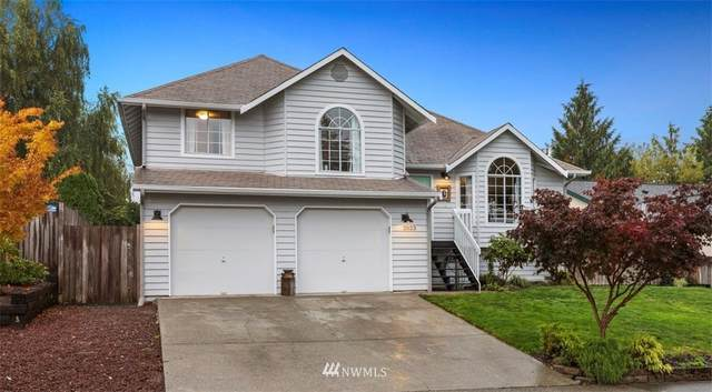 2523 107th Drive NE, Lake Stevens, WA 98258 (#1679219) :: Keller Williams Realty