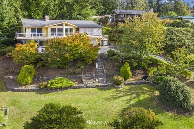 3525 Sarann Avenue E, Port Orchard, WA 98366 (#1679237) :: M4 Real Estate Group