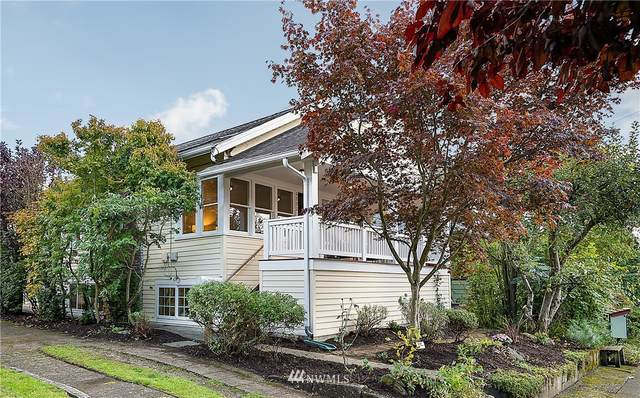 6712 Cleopatra Place NW, Seattle, WA 98117 (#1679239) :: Becky Barrick & Associates, Keller Williams Realty