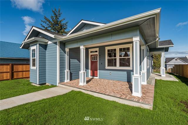 411 E Ninth Street, Port Angeles, WA 98362 (#1679266) :: Pickett Street Properties