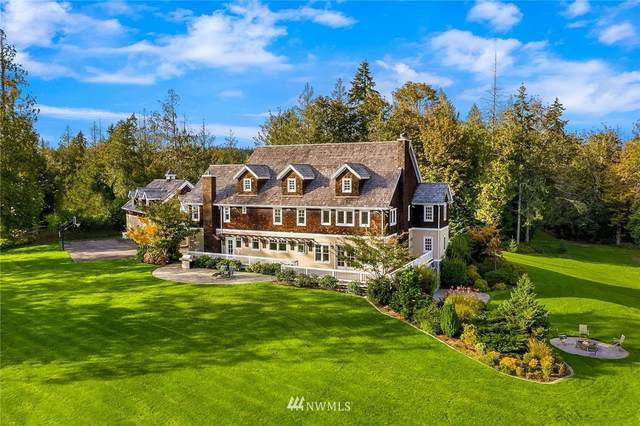 4282 Tunnelwood Court NE, Bainbridge Island, WA 98110 (#1679267) :: NW Home Experts