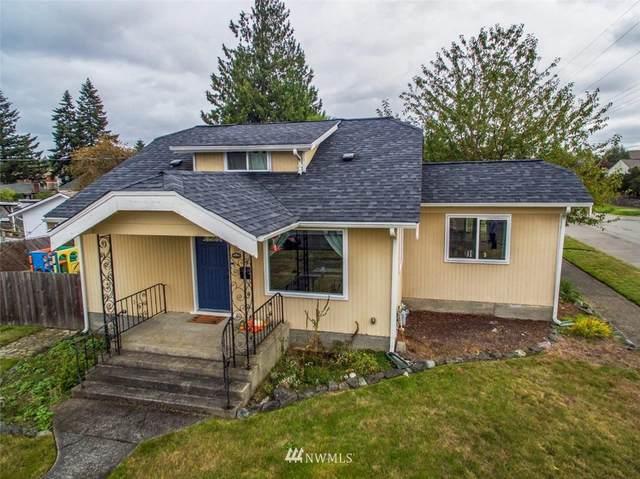 1625 S Adams Street, Tacoma, WA 98405 (#1679275) :: Keller Williams Realty