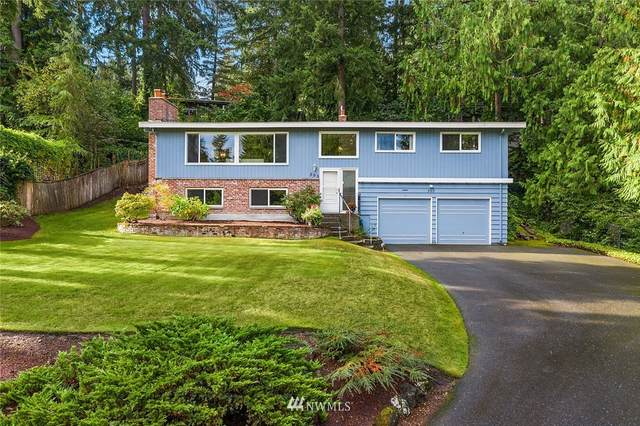 395 Mt. Hood Drive SW, Issaquah, WA 98027 (#1679292) :: Lucas Pinto Real Estate Group