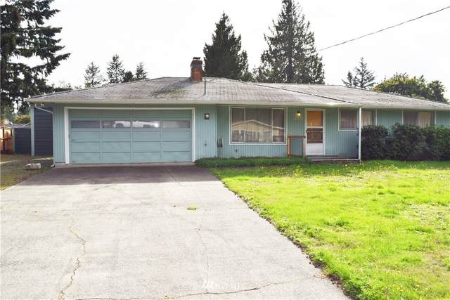 4427 21st Court SE, Olympia, WA 98503 (#1679293) :: Ben Kinney Real Estate Team
