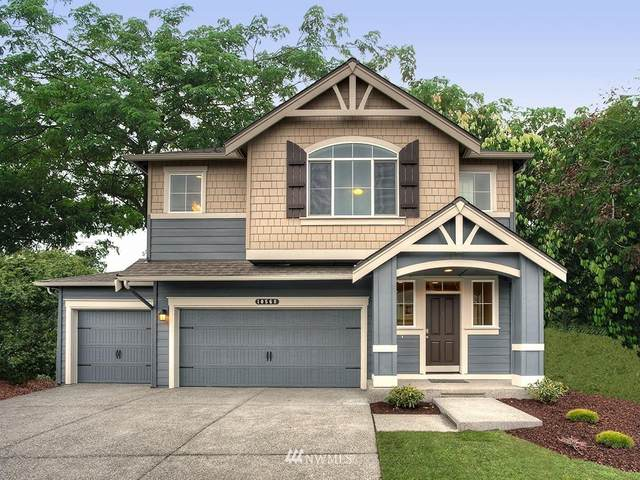 19836 152nd Street Ct E #140, Bonney Lake, WA 98391 (#1679309) :: KW North Seattle