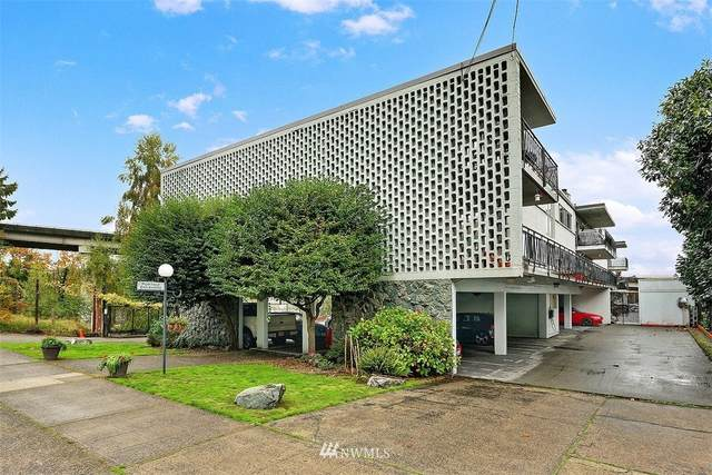 2524 Boyer Avenue E #106, Seattle, WA 98102 (#1679318) :: Priority One Realty Inc.