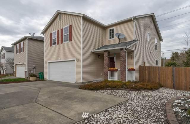 1434 Bethel Park Court NE, Olympia, WA 98506 (#1679320) :: Mike & Sandi Nelson Real Estate