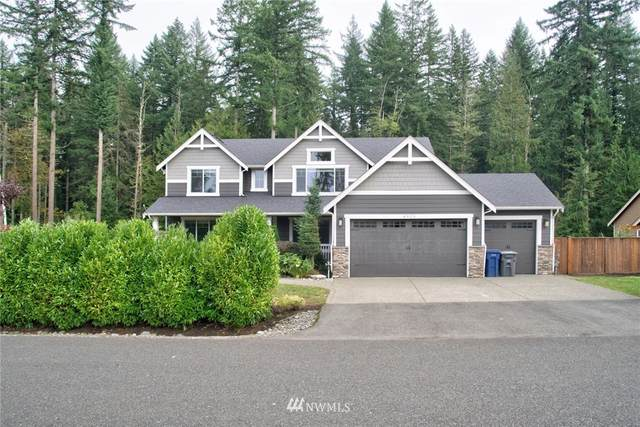 8925 164th Avenue NE, Granite Falls, WA 98252 (#1679326) :: Pickett Street Properties