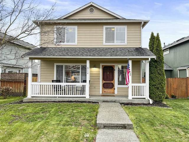 6714 130th Street Ct E, Puyallup, WA 98373 (#1679328) :: Tribeca NW Real Estate