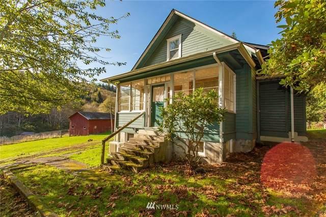 1700 Larch Street, Raymond, WA 98577 (#1679330) :: Mike & Sandi Nelson Real Estate