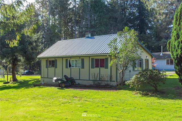 2050 State Route 105, Aberdeen, WA 98520 (#1679338) :: The Robinett Group