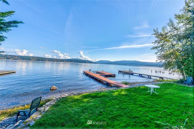 540 W Lake Sammamish Parkway NE, Bellevue, WA 98008 (#1679344) :: The Robinett Group