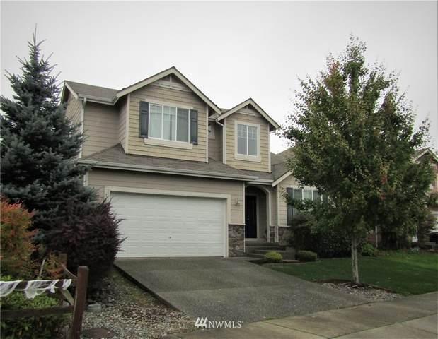 7111 39th Place NE, Marysville, WA 98270 (#1679348) :: Ben Kinney Real Estate Team