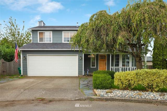 15400 NE 47th Circle, Vancouver, WA 98682 (#1679353) :: NW Home Experts
