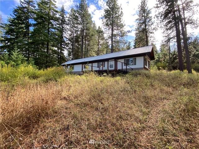 41 Bull Elk, Cle Elum, WA 98922 (#1679361) :: Alchemy Real Estate