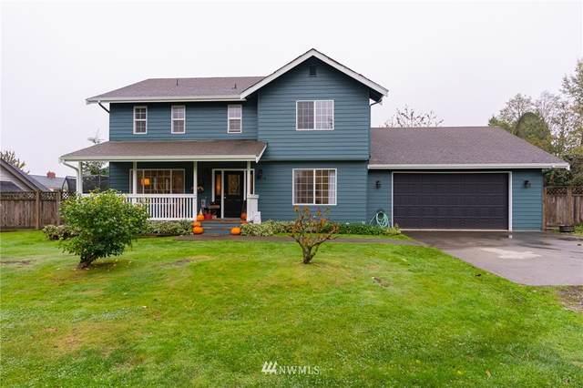 6149 Church Road, Ferndale, WA 98248 (#1679365) :: KW North Seattle