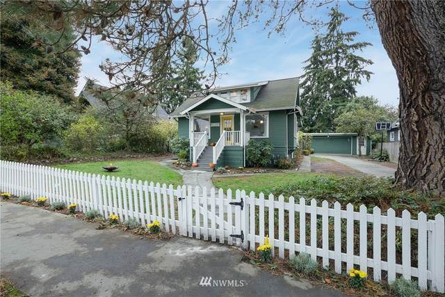8724 Dayton Avenue N, Seattle, WA 98103 (#1679372) :: NW Home Experts