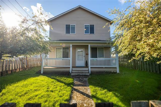 210 S Alder Avenue, Granite Falls, WA 98252 (#1679376) :: Pickett Street Properties