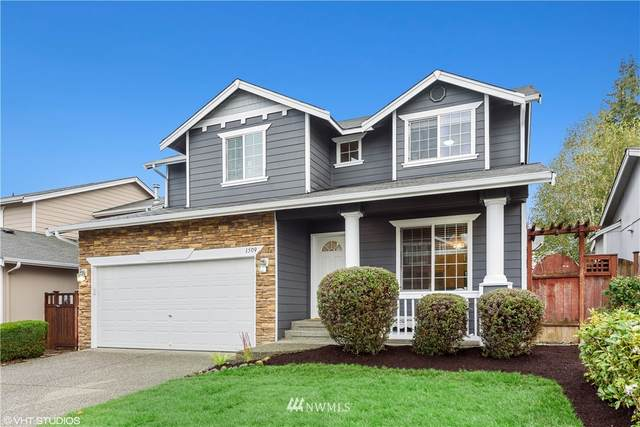 1509 150th Place SW, Lynnwood, WA 98087 (#1679378) :: The Kendra Todd Group at Keller Williams