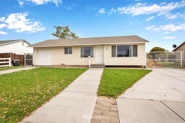 529 N Earl Street, Moses Lake, WA 98837 (#1679380) :: M4 Real Estate Group