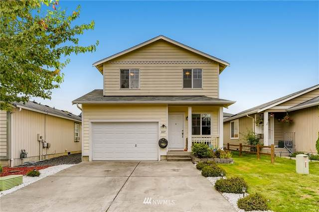 4419 148th Street NE #151, Marysville, WA 98271 (#1679382) :: Mike & Sandi Nelson Real Estate
