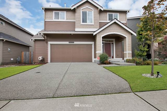 8025 175th Street Ct E, Puyallup, WA 98375 (#1679390) :: Lucas Pinto Real Estate Group