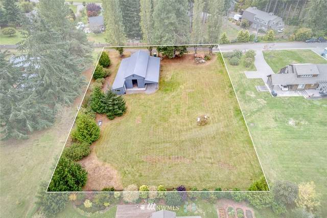 11458 Yukio Lane NE, Bainbridge Island, WA 98110 (#1679394) :: Mike & Sandi Nelson Real Estate