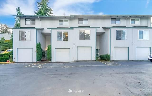 4004 S 158th Street D, Tukwila, WA 98188 (#1679407) :: NW Home Experts