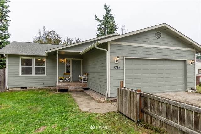 1724 S O Street, Port Angeles, WA 98363 (#1679412) :: Lucas Pinto Real Estate Group