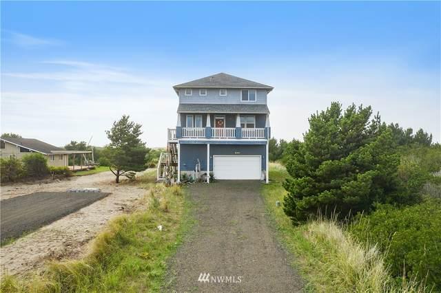 899 S Sand Dune Avenue SW, Ocean Shores, WA 98569 (#1679413) :: Keller Williams Western Realty