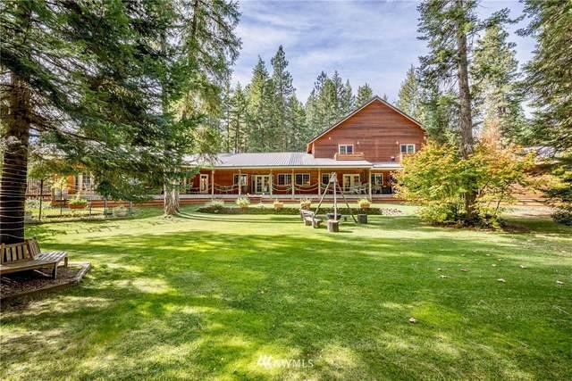 17065 River Road, Leavenworth, WA 98826 (#1679416) :: Lucas Pinto Real Estate Group