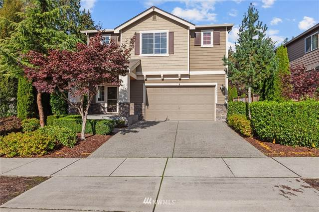 7407 14th Place SE, Lake Stevens, WA 98258 (#1679418) :: Icon Real Estate Group