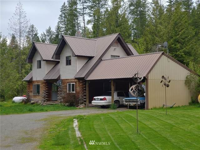 1897 Swede Pass Rd Road, Evans, WA 99126 (MLS #1679439) :: Brantley Christianson Real Estate