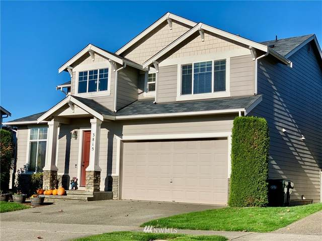 3815 Rossberg Street SE, Lacey, WA 98503 (#1679443) :: Mike & Sandi Nelson Real Estate