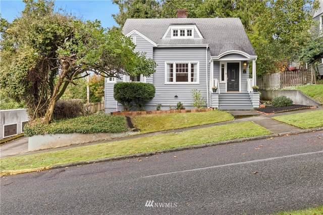 138 NE School Street, Chehalis, WA 98532 (#1679450) :: NW Home Experts