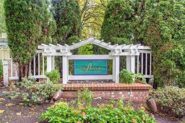 1805 134th Avenue SE #34, Bellevue, WA 98005 (#1679464) :: NW Homeseekers