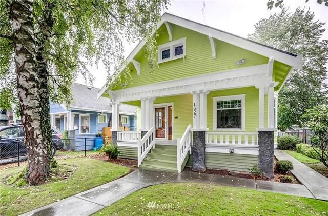 1627 Lombard Avenue, Everett, WA 98201 (#1679472) :: The Kendra Todd Group at Keller Williams