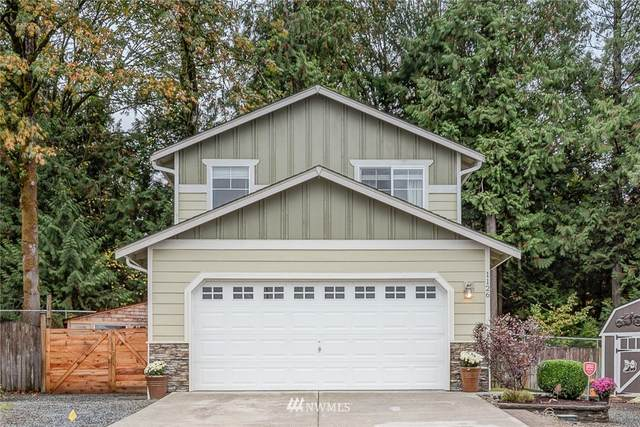 1126 73rd Drive SE, Lake Stevens, WA 98258 (#1679494) :: Keller Williams Western Realty
