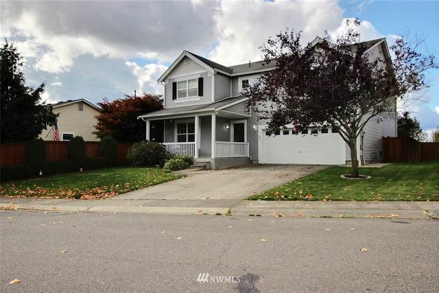 17504 85th Avenue Ct E, Puyallup, WA 98375 (#1679511) :: The Kendra Todd Group at Keller Williams